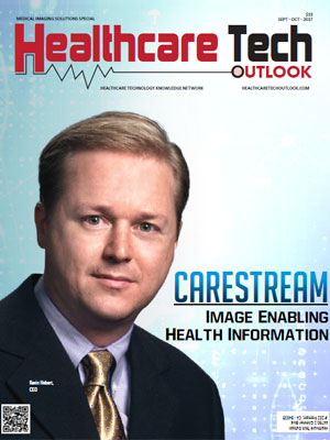 Carestream: Image Enabling Health Information